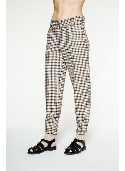 Margaux Lonnberg Jarvis pantalon - Off White