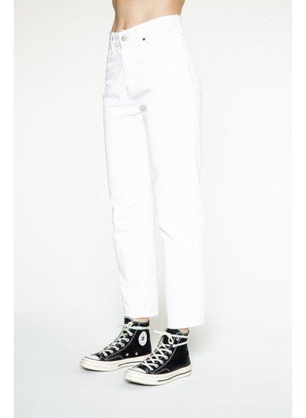 Margaux Lonnberg Spark Jeans - Off White