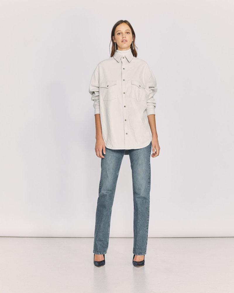 Iro Edda shirt - Off white