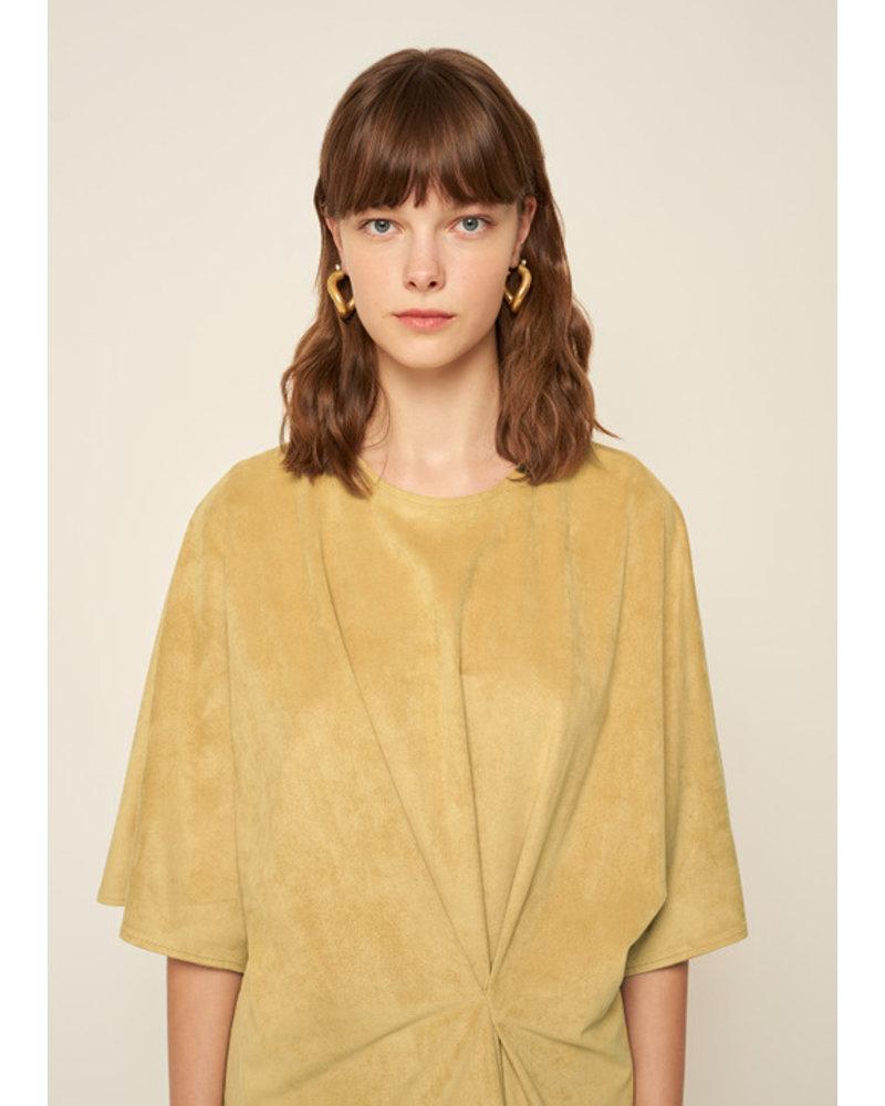 Aeron Agatha dress - Mustard