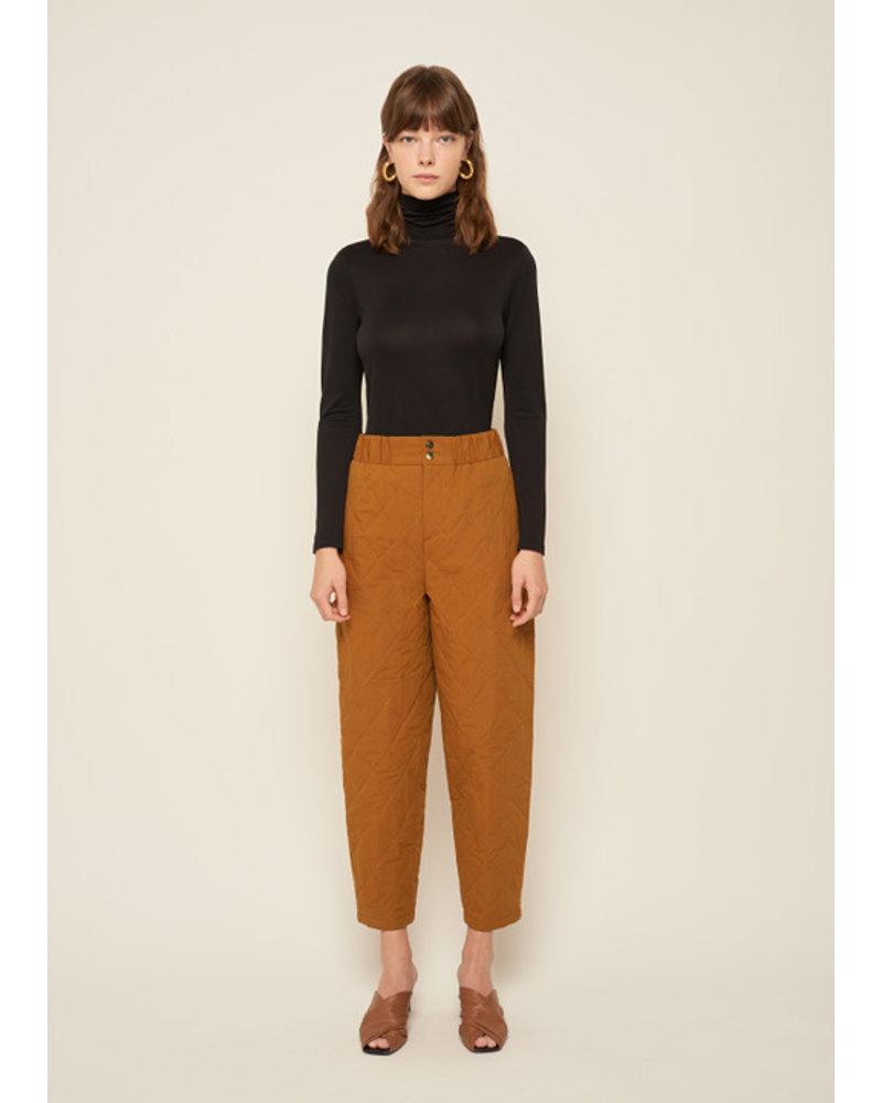 Aeron Cusco pants - Rust