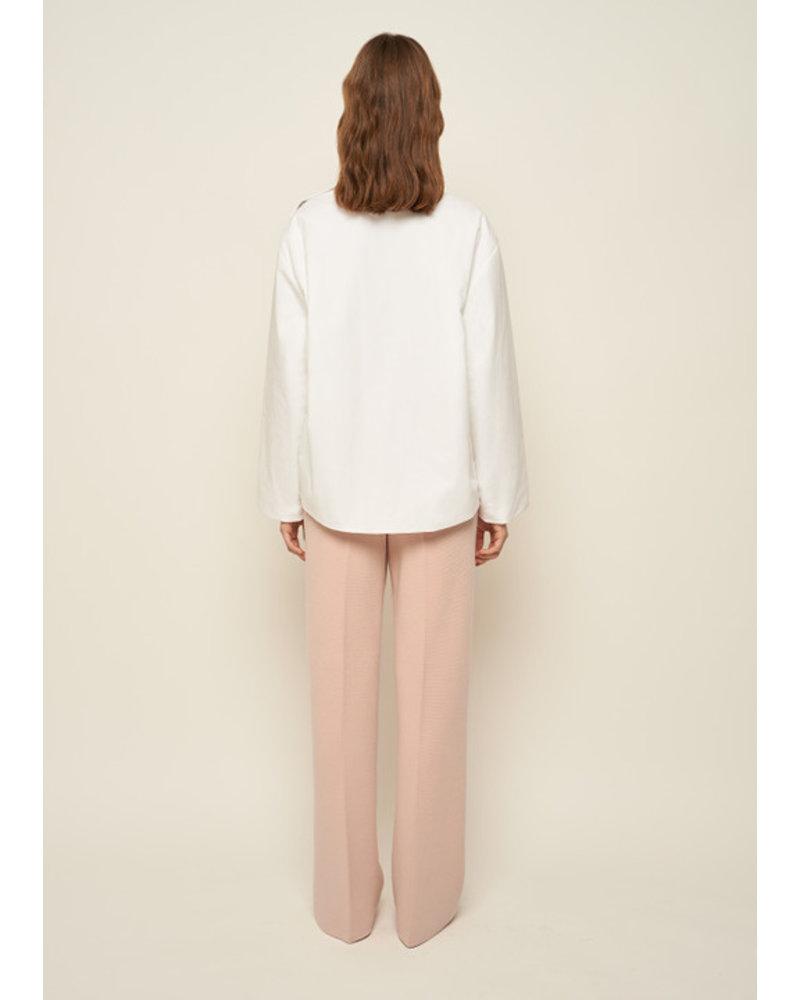 Aeron Luz top - White