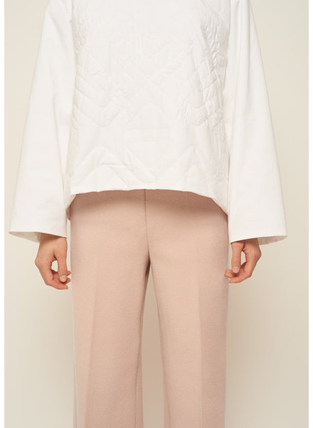 Aeron Luz top - White