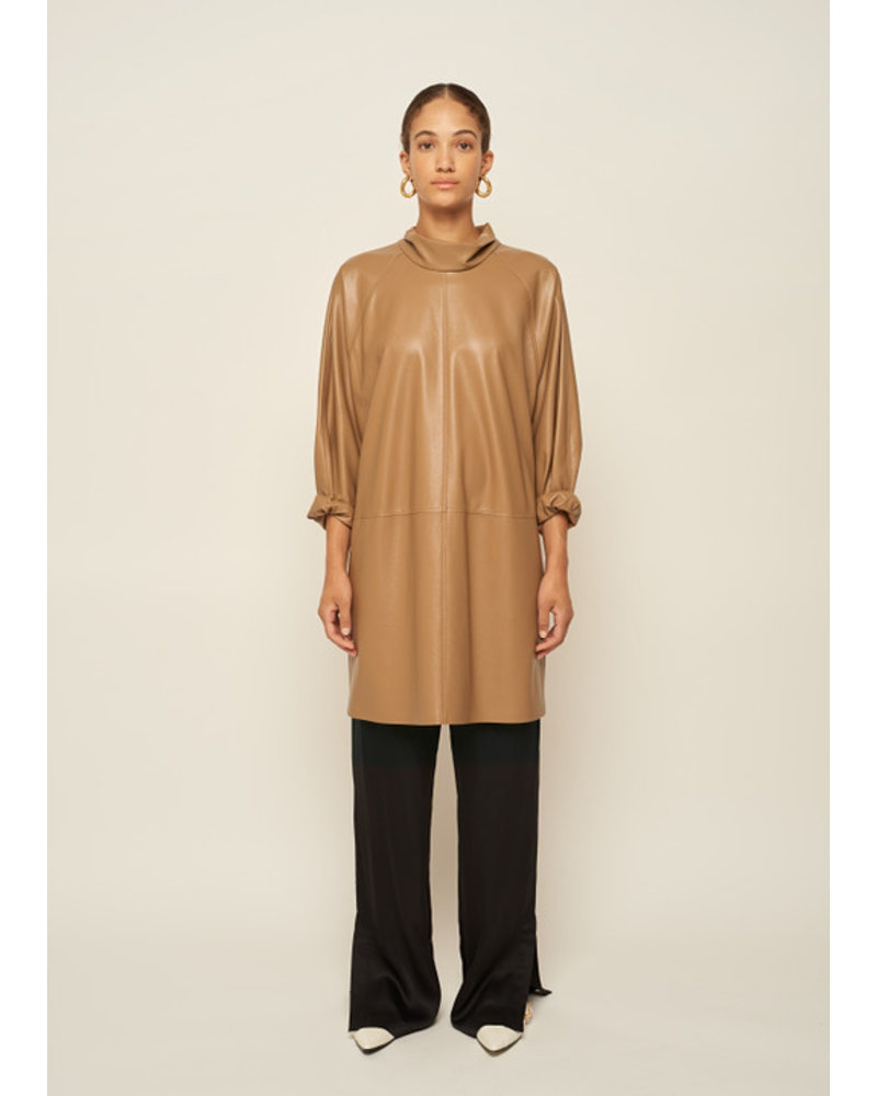 Aeron Shadia dress - Latte