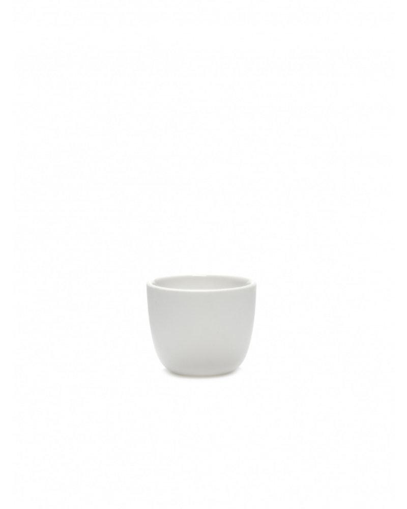 Vincent Van Duysen Espressokopje zonder oor VVD D7 H5,7 13,5cl - Mat