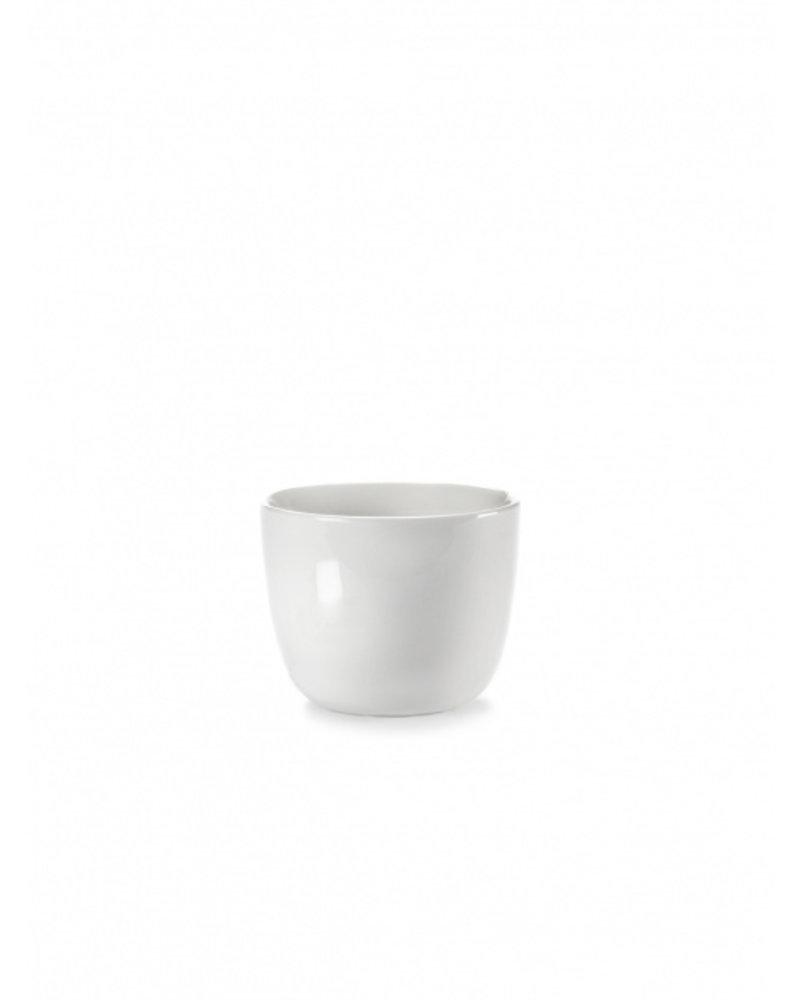 Vincent Van Duysen Espressokopje zonder oor VVD D7 H5,7 13,5cl - Geglazuurd