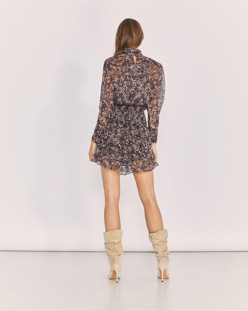 Iro Kasra dress - Camel