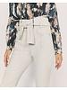 Iro Eldred pants - Off White