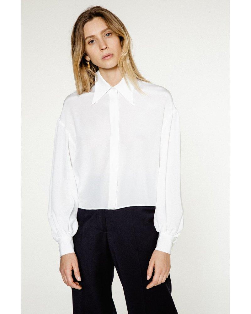 Margaux Lonnberg Janis shirt - White