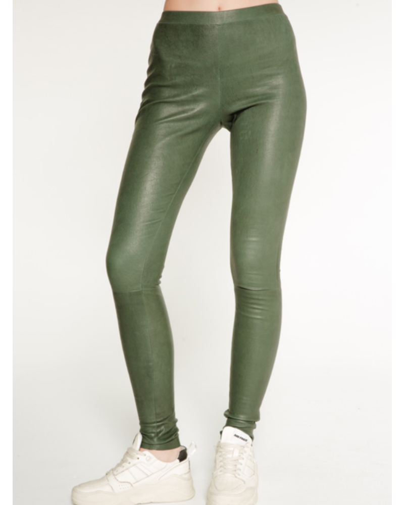 Margaux Lonnberg Chad pants - Green