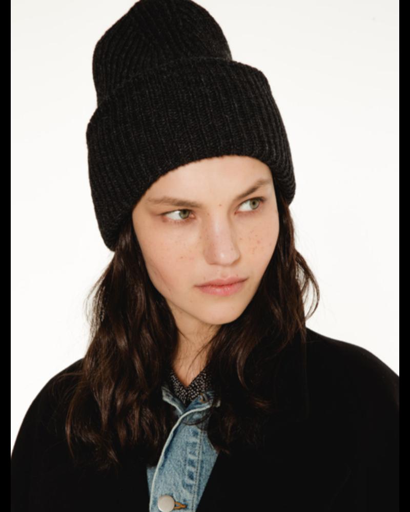 Margaux Lonnberg Jack cap - Black