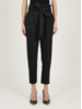 Iro Tomor pant - Black