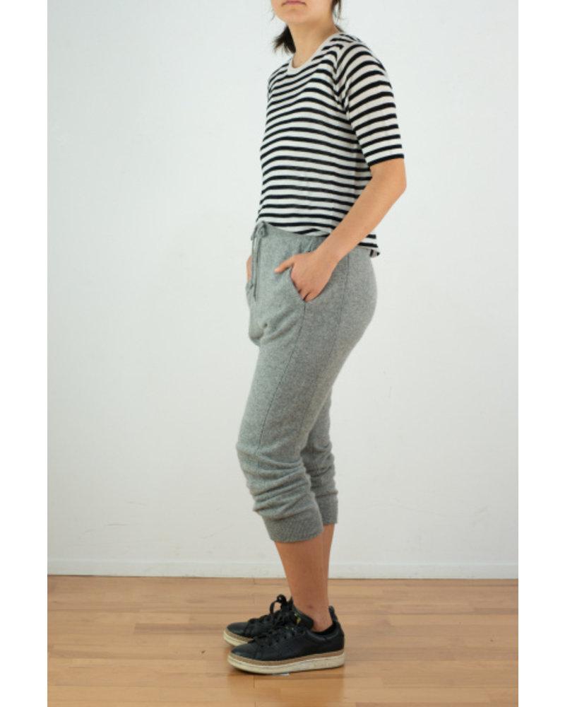 CT Plage Cashmere pants - Light Grey