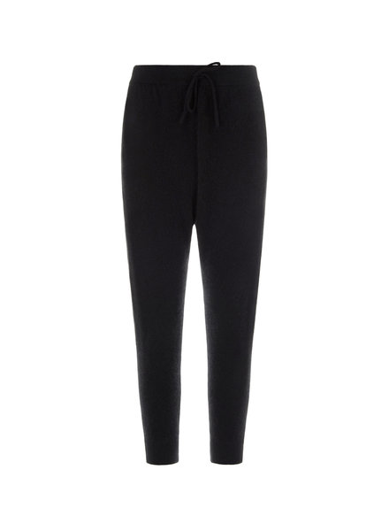 CT Plage Cashmere pants - Black