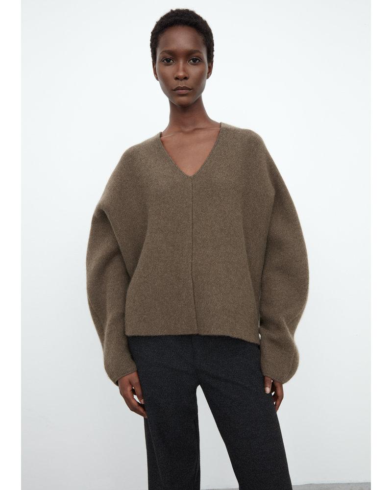 Totême Rennes cashmere sweater - Hazel