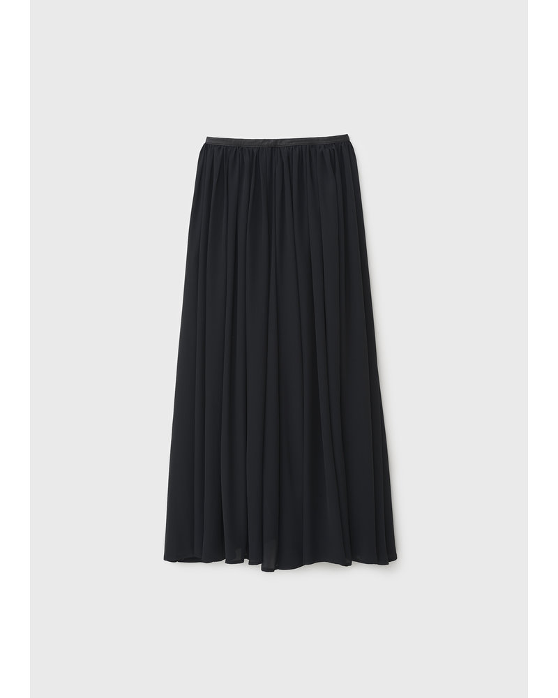 Totême Beja skirt - Black