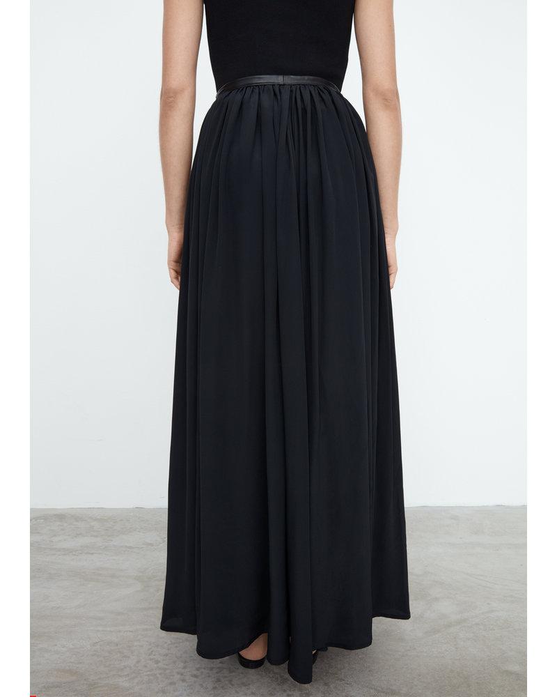 Totême Beja skirt - Black