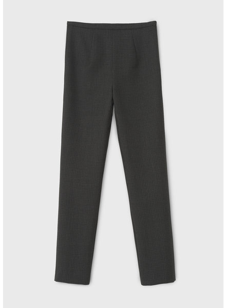 Totême Saze trousers - Dark Grey