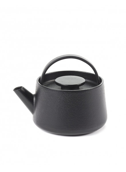 Inku by Sergio Herman Tea pot Iron - 60cl