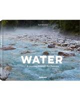 TeNeues Water, a journey through the element - Sebastian Rudi