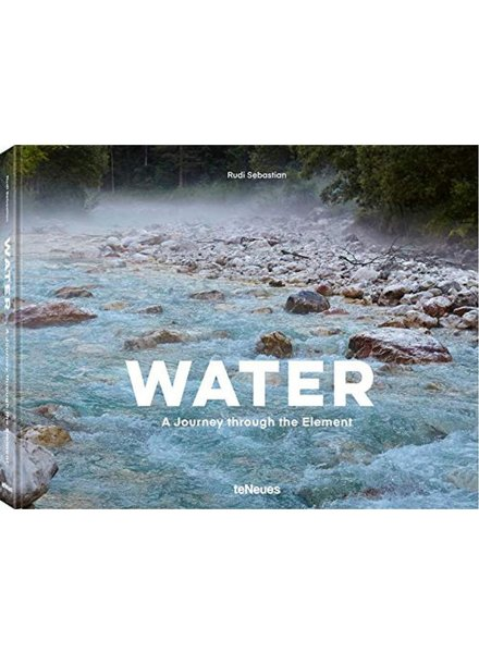 TeNeues Water, a journey through the element - Sebastian Rudi