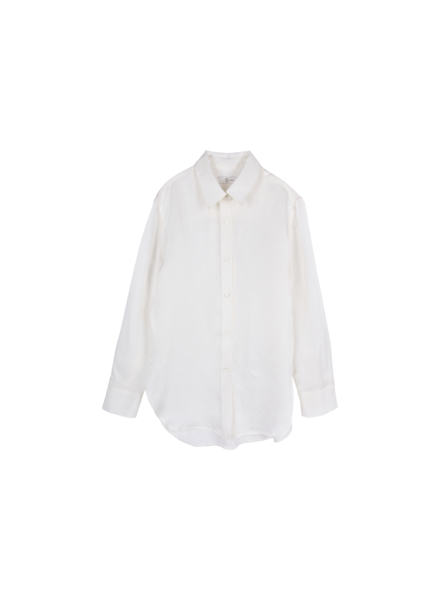 Blossom L Shirt - Ivory