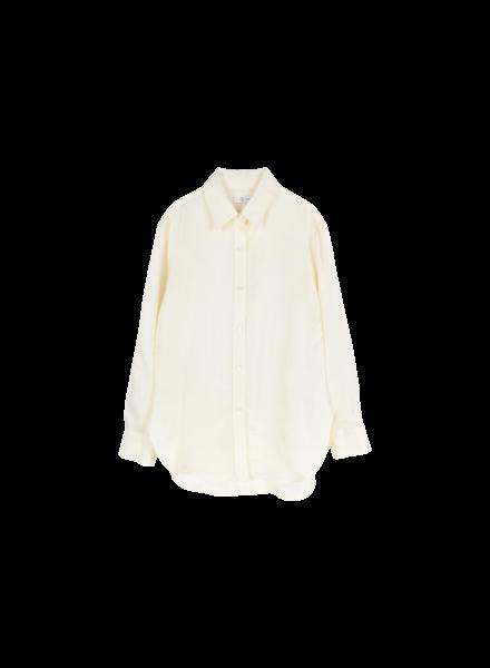 Blossom L Shirt - Lemon