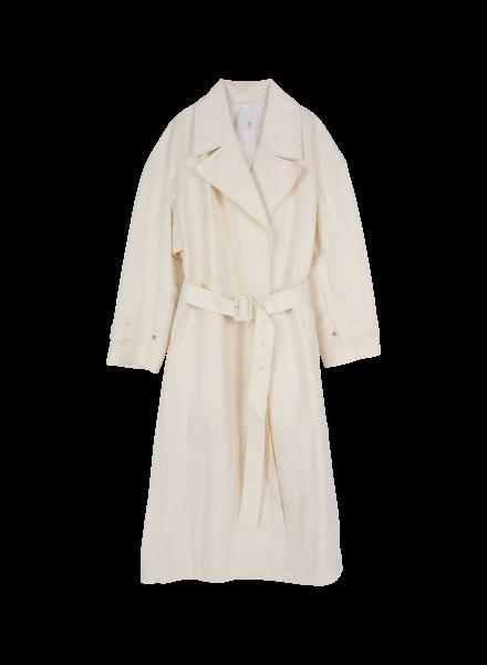 Blossom Moa coat - Beige
