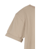 Blossom Lick Pad T-shirt - Beige