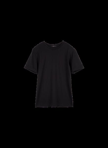 Blossom Lick Pad T-shirt - Black