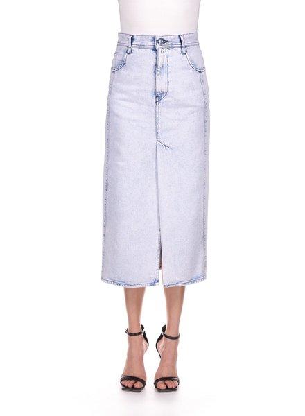 Iro Ulena skirt - Snow Blue