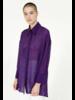 Margaux Lonnberg Perry shirt - Purple