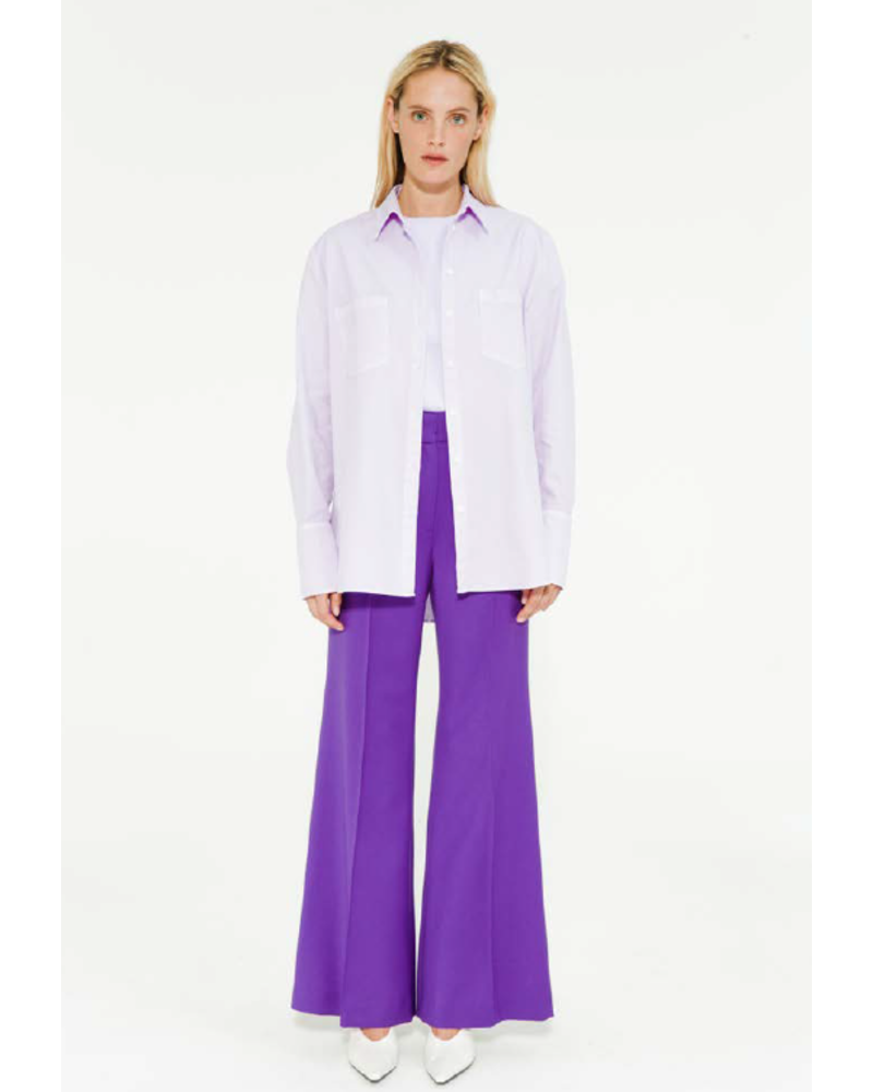 Margaux Lonnberg Young shirt - Lilas
