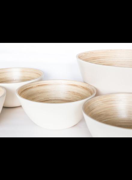 P'Tit Pot Bamboo set