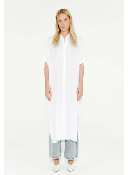 Margaux Lonnberg Freja dress - White