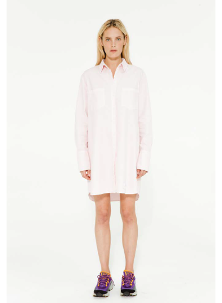 Margaux Lonnberg Elliot dress - Rose