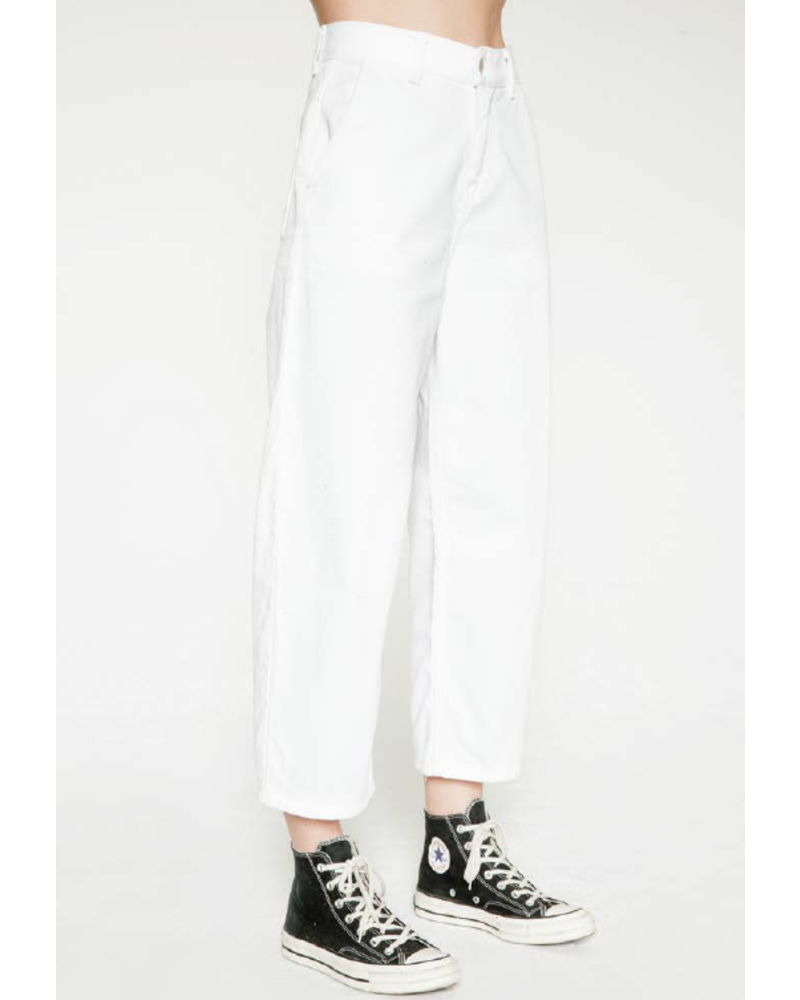 Margaux Lonnberg Clifford pants - White
