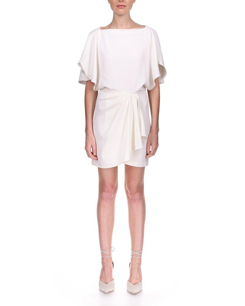 Iro Nartav dress - Ecru