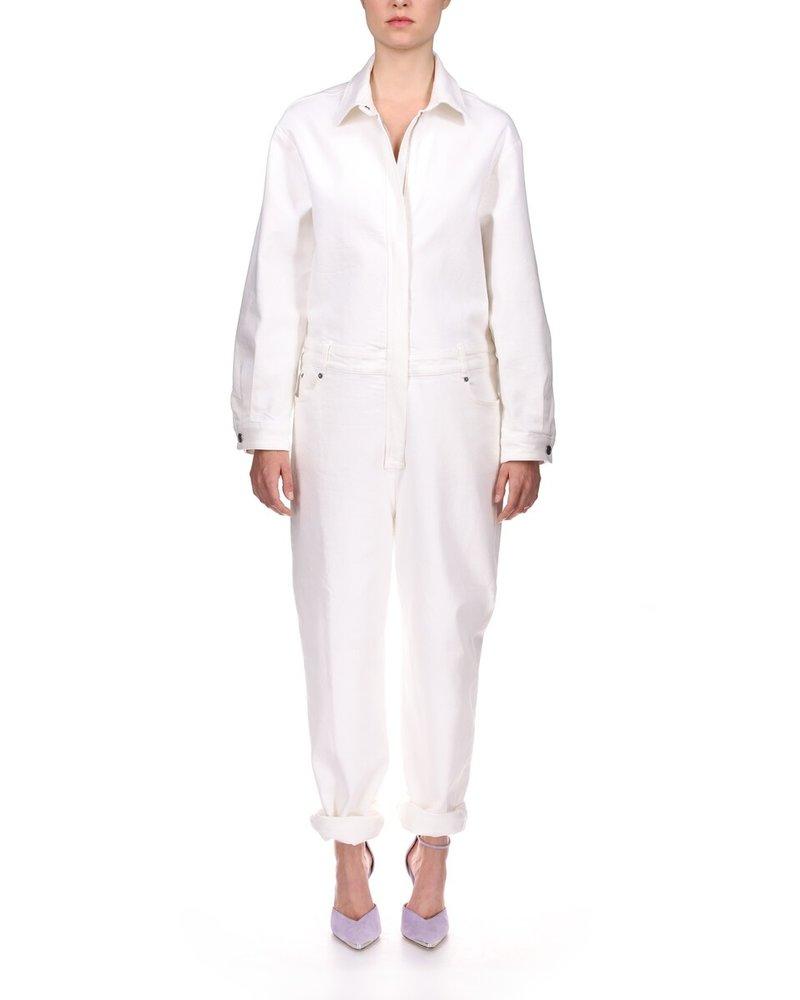 Iro Nouka Jumpsuit - Off White