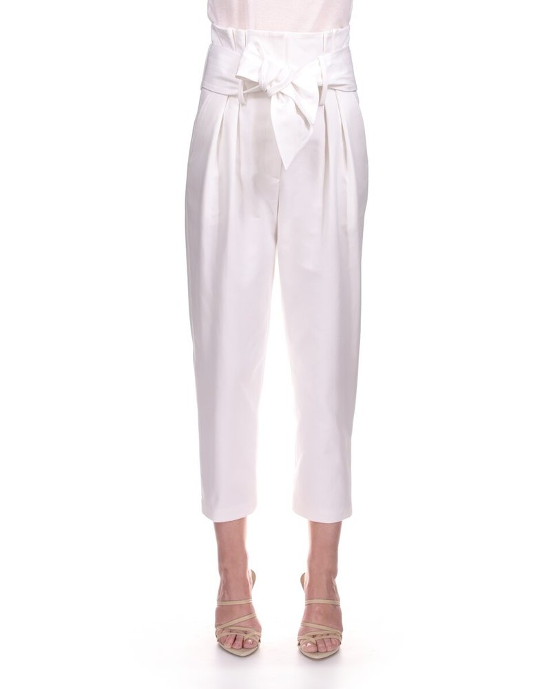 Iro Ritokie Pant - Off White