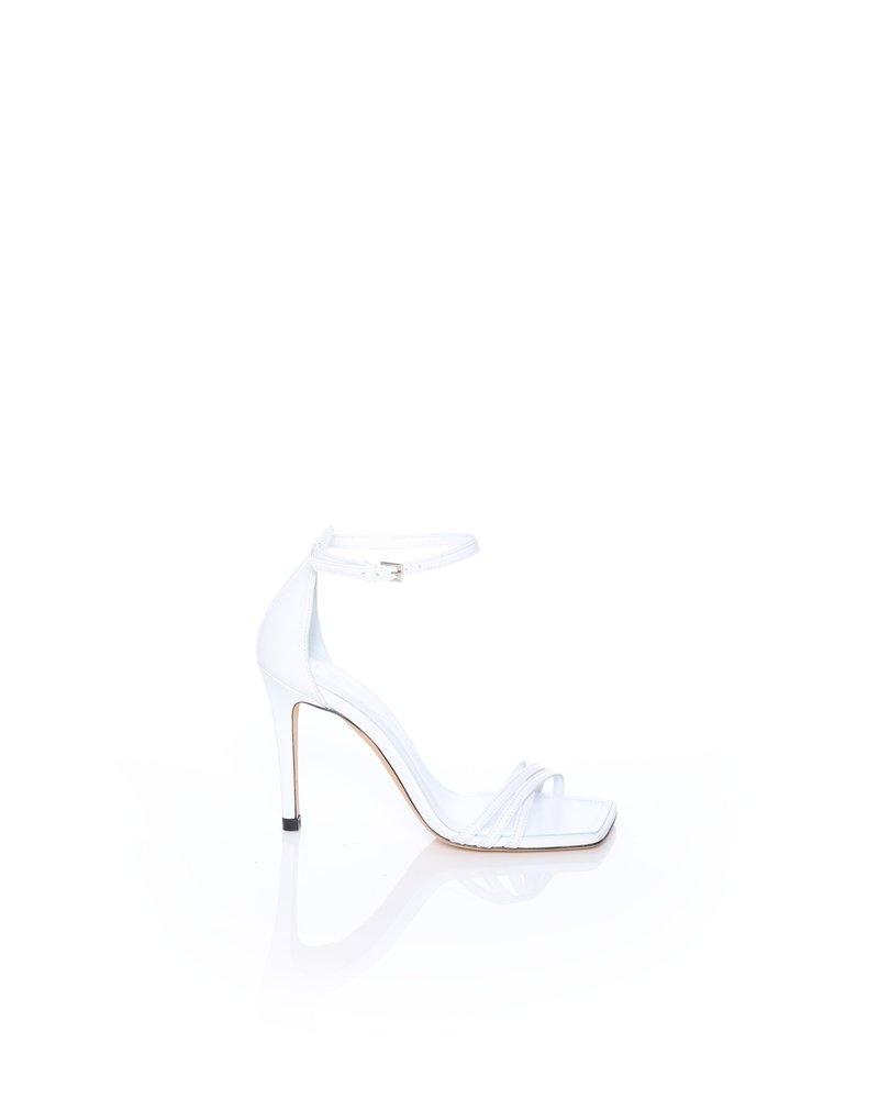 Iro Letim Sandal - White