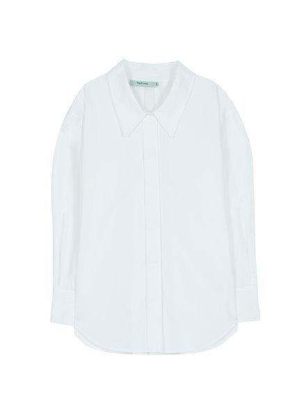 The Loom Volume shirt - White
