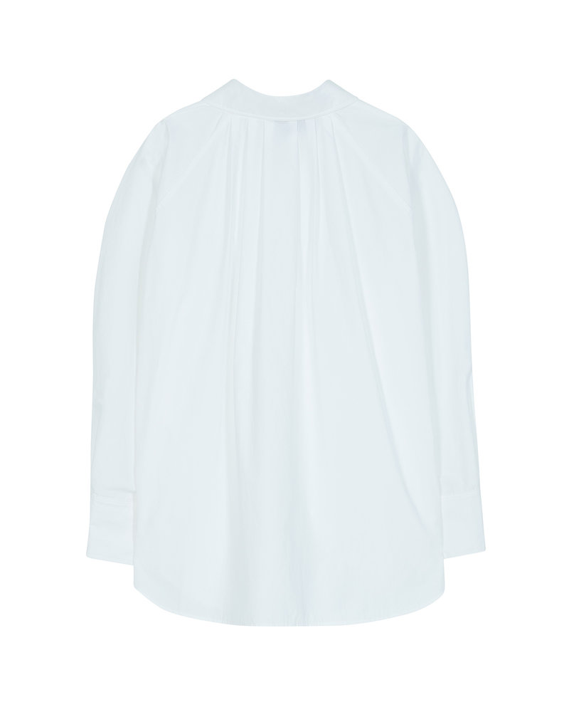 The Loom Volume shirt - White