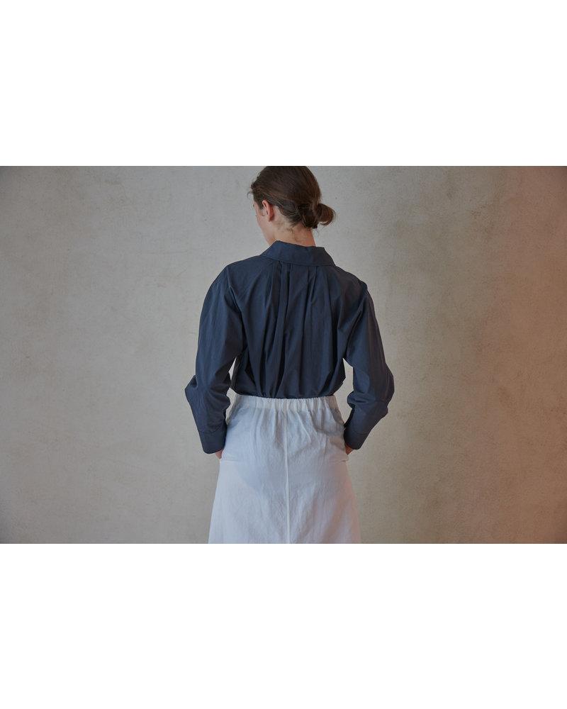 The Loom Volume shirt - Navy
