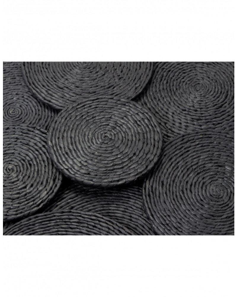 Surface by Sergio Herman Onderlegger L - Black