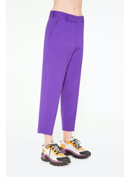 Margaux Lonnberg Anatole Pants - Purple