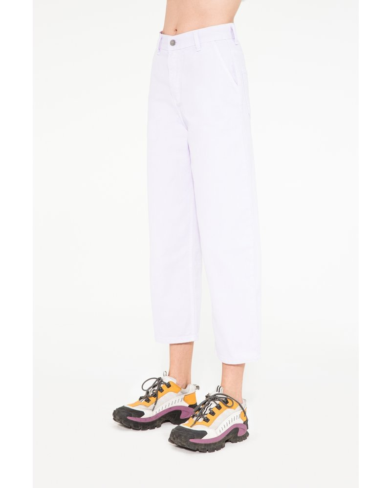 Margaux Lonnberg Clifford pants - Lilas