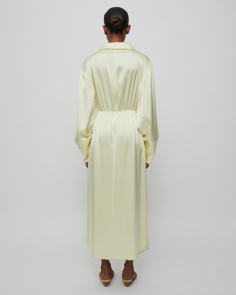Nanushka Ayse dress - Lumen