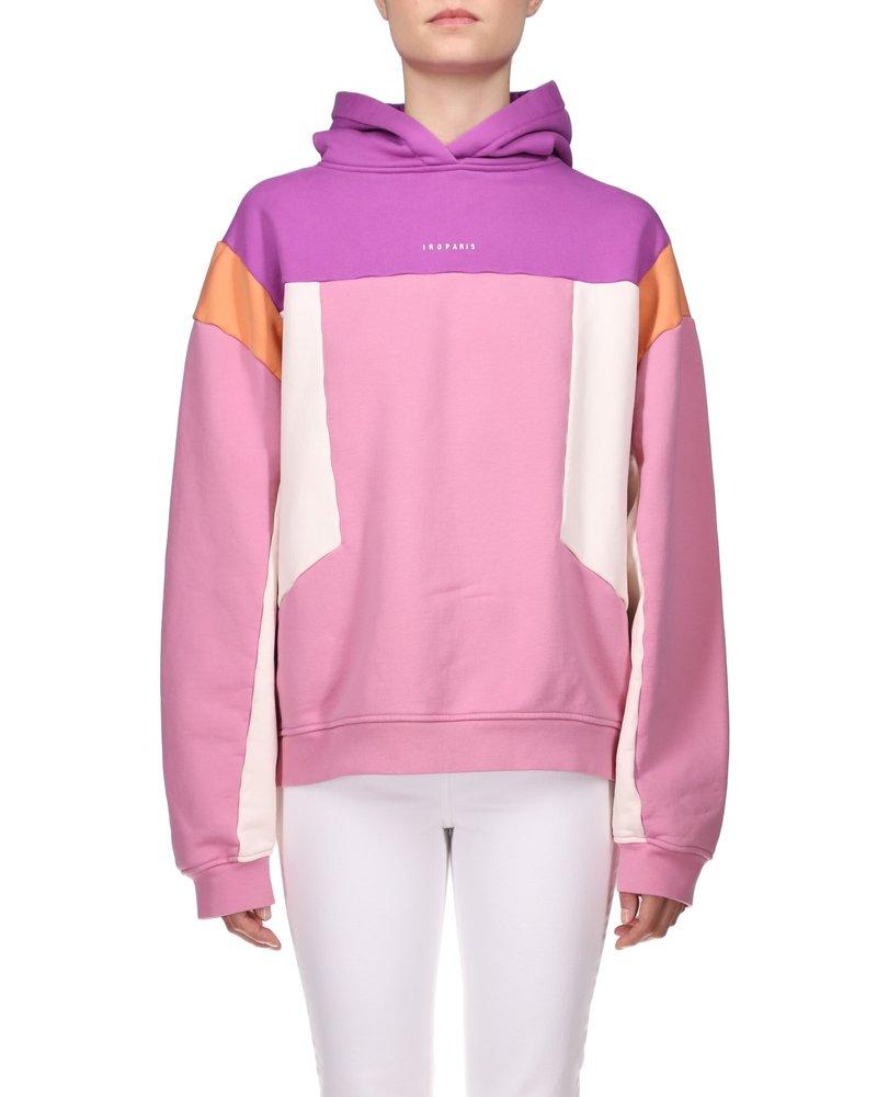 Iro Susane sweater - Purple/Pink