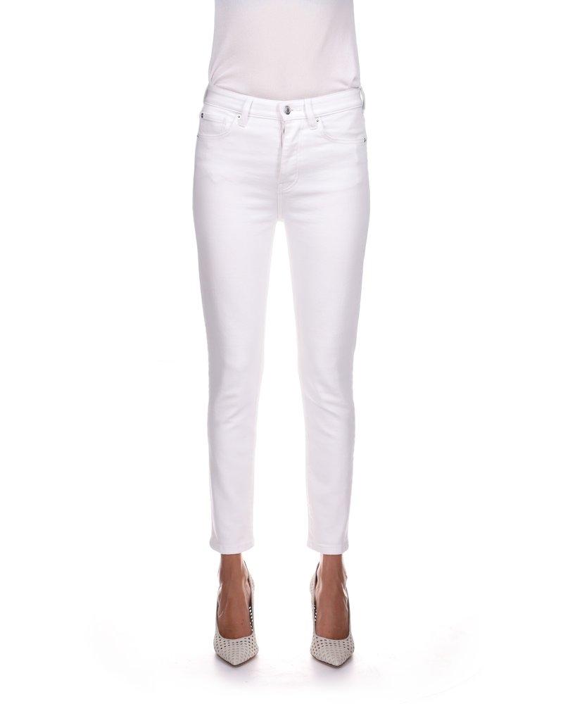 Iro Gallowa jeans - White